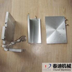 铸铝加热器配件